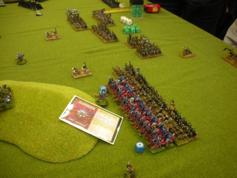 [TdA] La Bataille de Houe Gros Mont (tour 1) Front Nord Soirae28