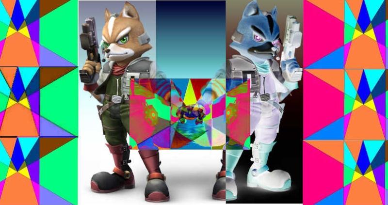 Art/drawings w.e Fox12