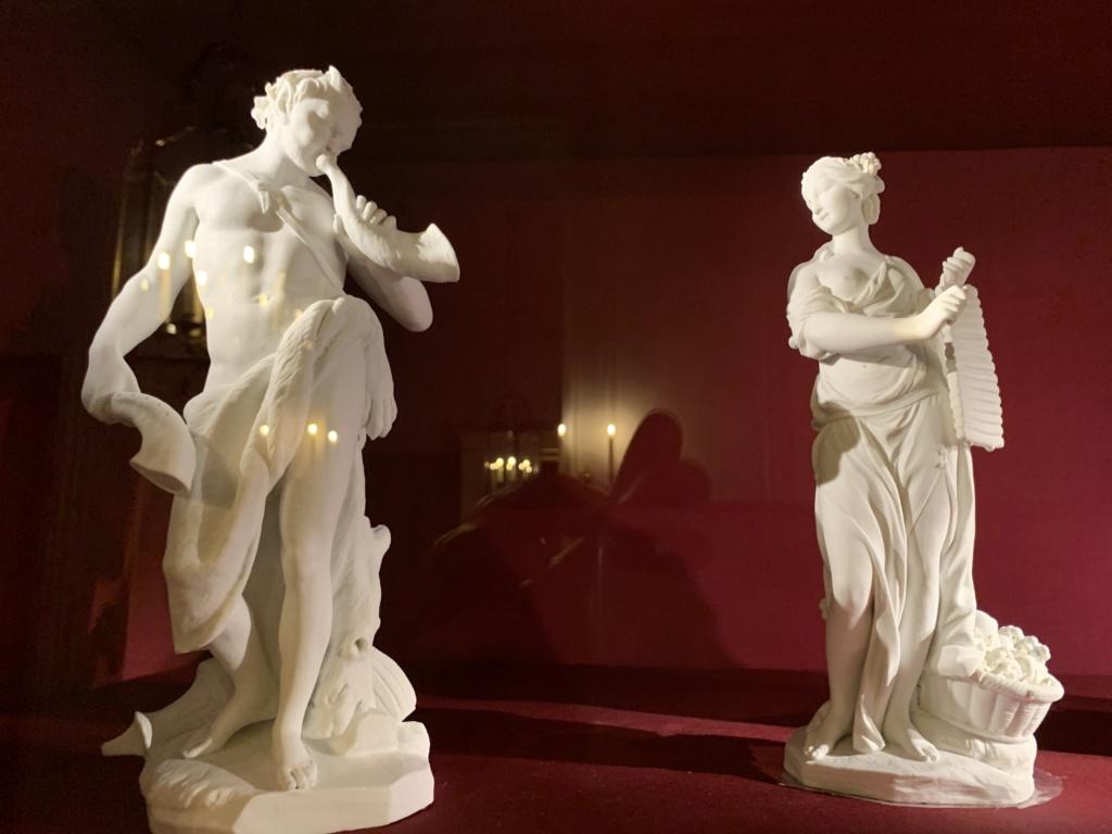 Ouverture du cabinet des porcelaines du château de Versailles  0acfdb10