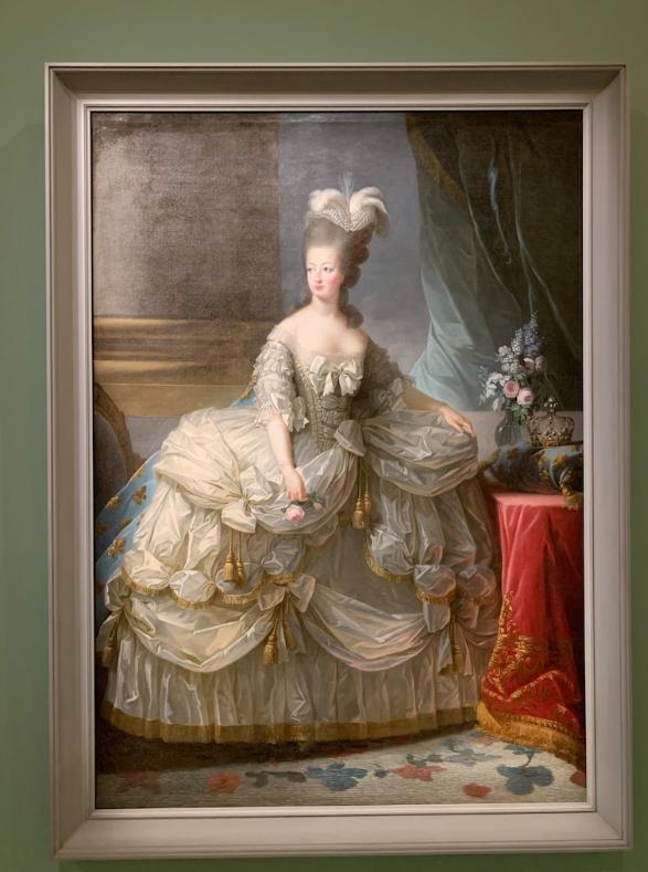 Exposition à la Conciergerie : Marie-Antoinette, métamorphoses d'une image  - Page 2 1014