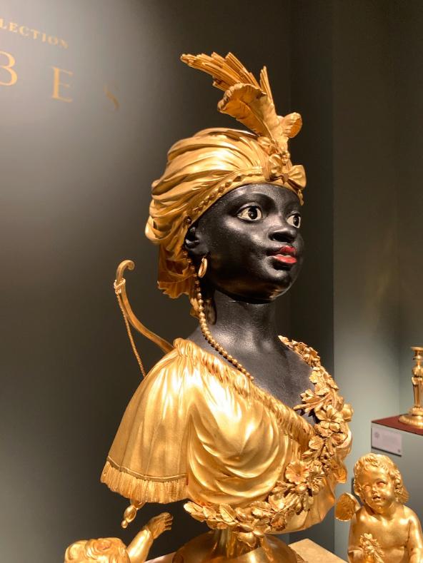 Vente Sotheby's, Paris : La collection du comte et de la comtesse de Ribes - Page 2 1017