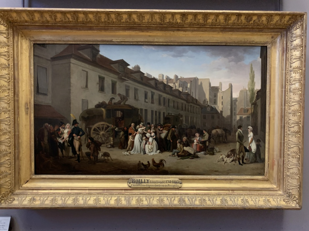 Louis-Léopold Boilly : peintre de la société parisienne de Louis XVI à Louis-Philippe 10872d10