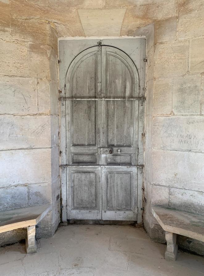La Laiterie de propreté du Hameau du petit Trianon 1111