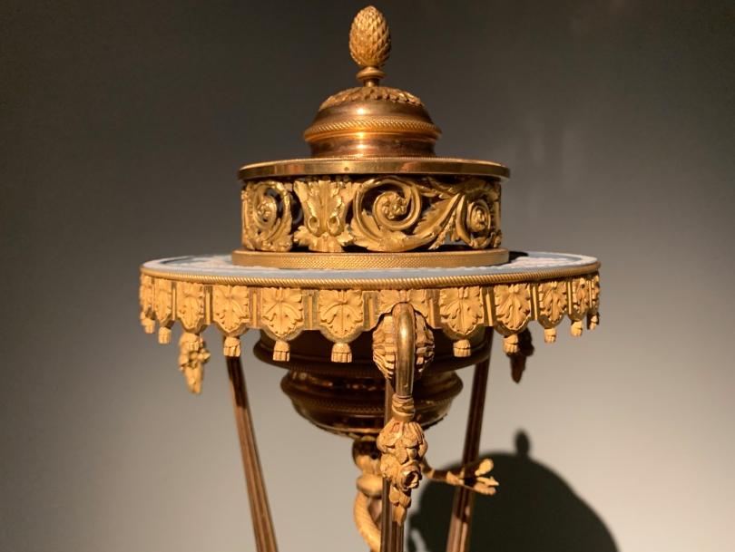 Vente Sotheby's, Paris : La collection du comte et de la comtesse de Ribes - Page 2 1111