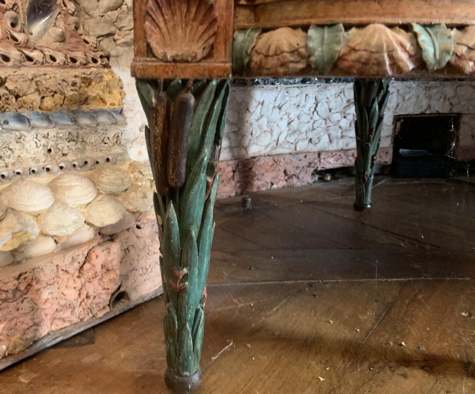 La chaumière aux coquillages de Rambouillet 1113