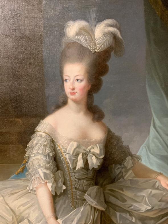 Exposition à la Conciergerie : Marie-Antoinette, métamorphoses d'une image  - Page 2 1118