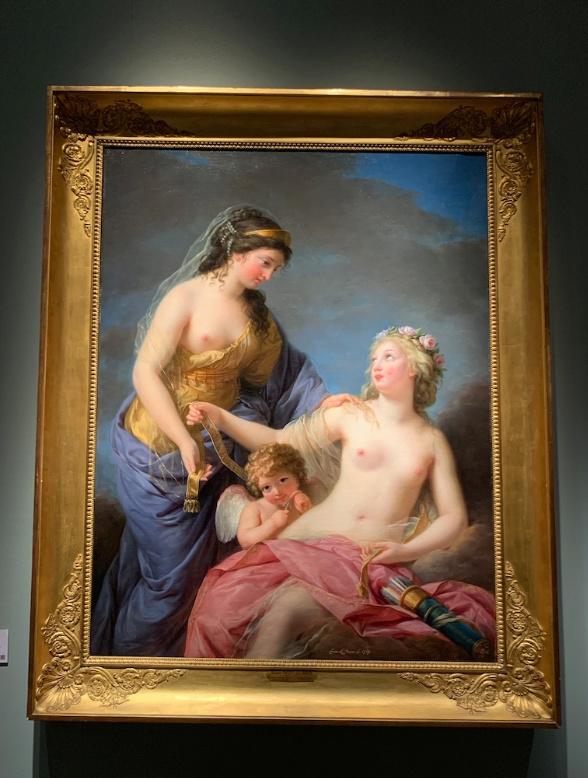 Vente Sotheby's, Paris : La collection du comte et de la comtesse de Ribes - Page 2 121