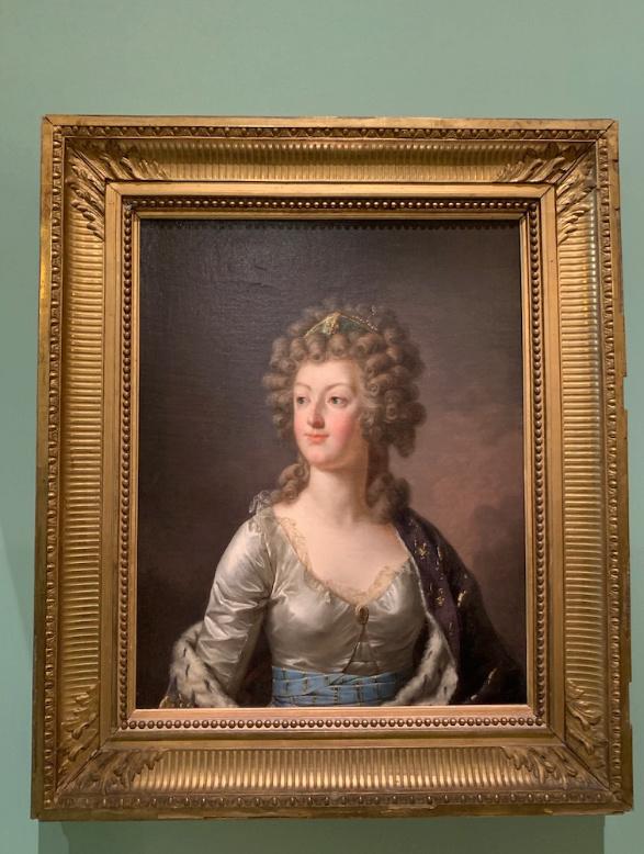 Exposition à la Conciergerie : Marie-Antoinette, métamorphoses d'une image  - Page 2 1215
