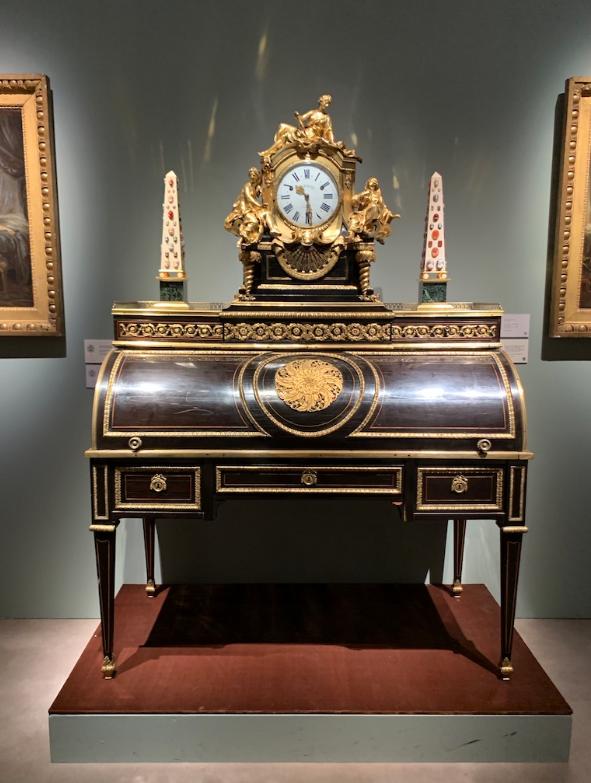 Vente Sotheby's, Paris : La collection du comte et de la comtesse de Ribes - Page 2 1311