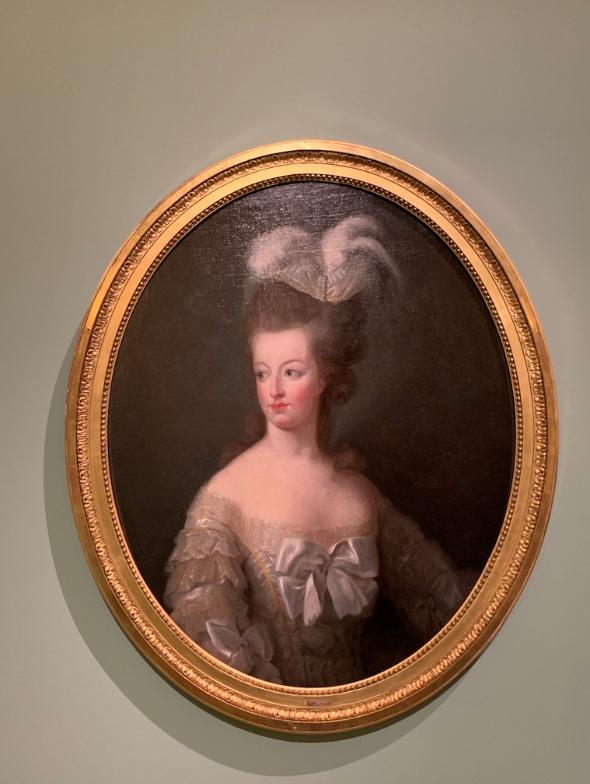 Exposition à la Conciergerie : Marie-Antoinette, métamorphoses d'une image  - Page 2 1412