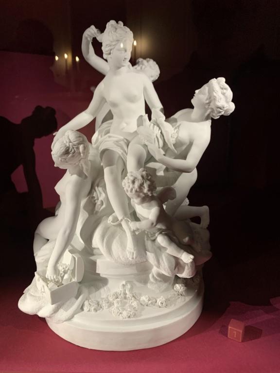 Ouverture du cabinet des porcelaines du château de Versailles  1a62cc10