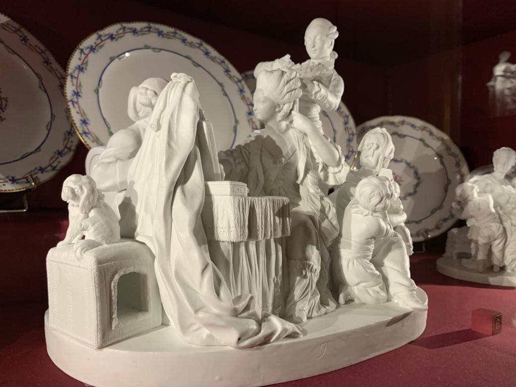 Ouverture du cabinet des porcelaines du château de Versailles  1ba5b210