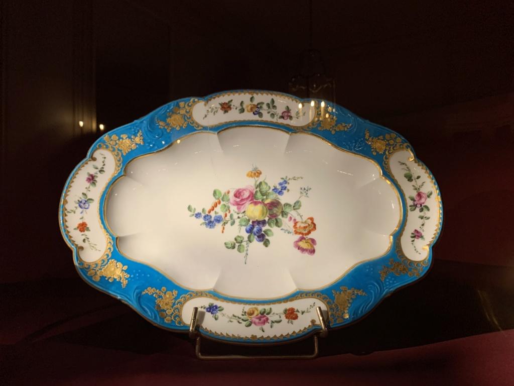 Ouverture du cabinet des porcelaines du château de Versailles  23ad5a10