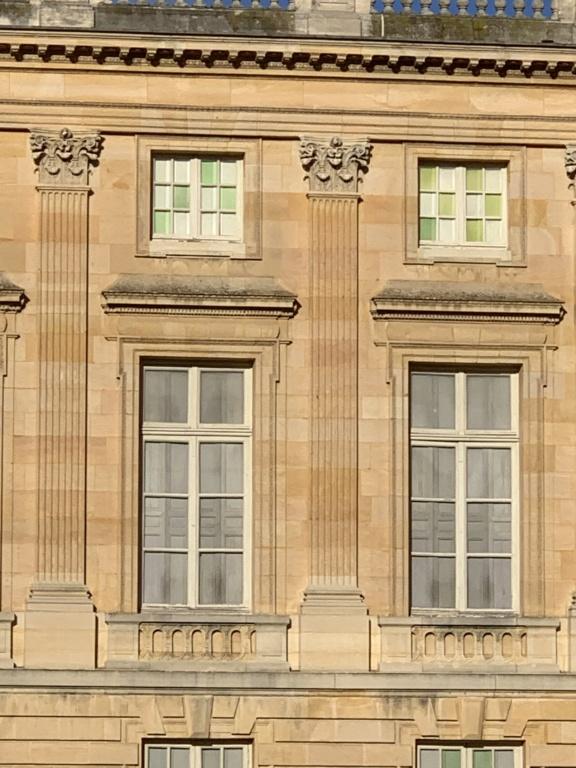 Balade à Versailles et Trianon au temps du Covid  29d92710