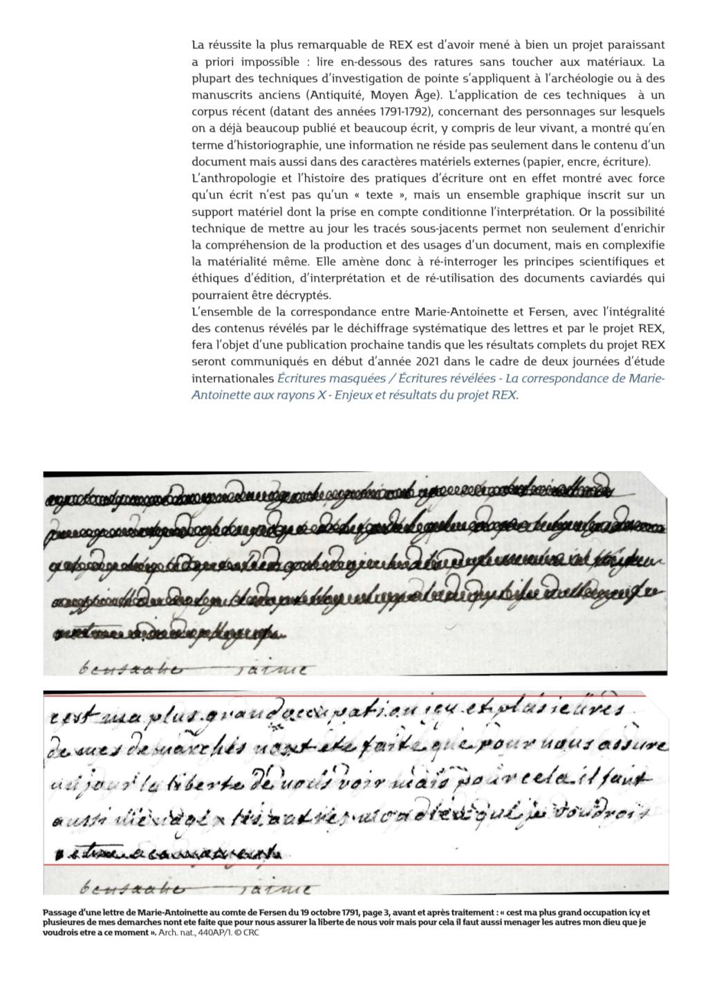 Nouveaux résultats du décaviardage de la correspondance de Marie-Antoinette et Fersen (Archives nationales) - Page 4 2c6a8610