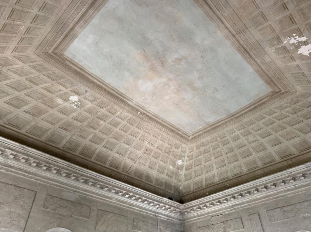 La Laiterie de propreté du Hameau du petit Trianon 310