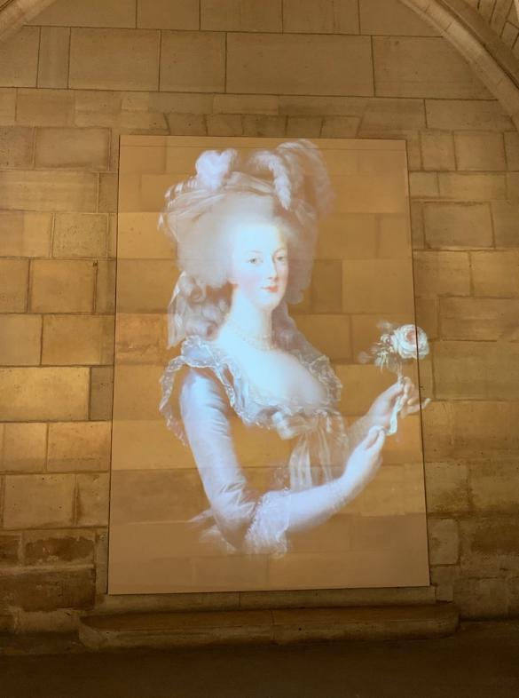 Exposition à la Conciergerie : Marie-Antoinette, métamorphoses d'une image  - Page 2 317