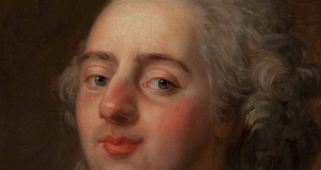 Marie-Antoinette ou l'éloge de la couleur ... - Page 4 37af7310