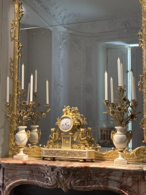 """Exposition """" Vivre à l'antique, de Marie-Antoinette à Napoléon Ier """" - Château de Rambouillet 3f3e8a10"""