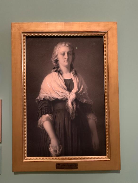 Exposition à la Conciergerie : Marie-Antoinette, métamorphoses d'une image  - Page 2 417