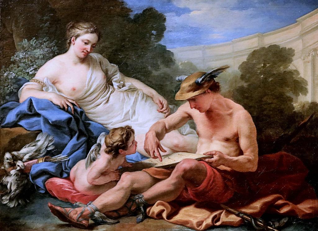 Jean-Baptiste Van Loo (1684-1745) 42268310