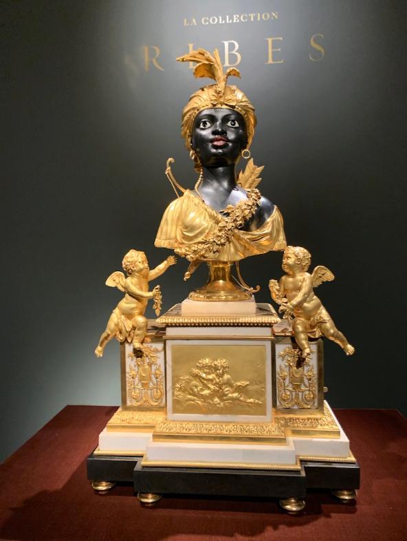 Vente Sotheby's, Paris : La collection du comte et de la comtesse de Ribes - Page 2 426
