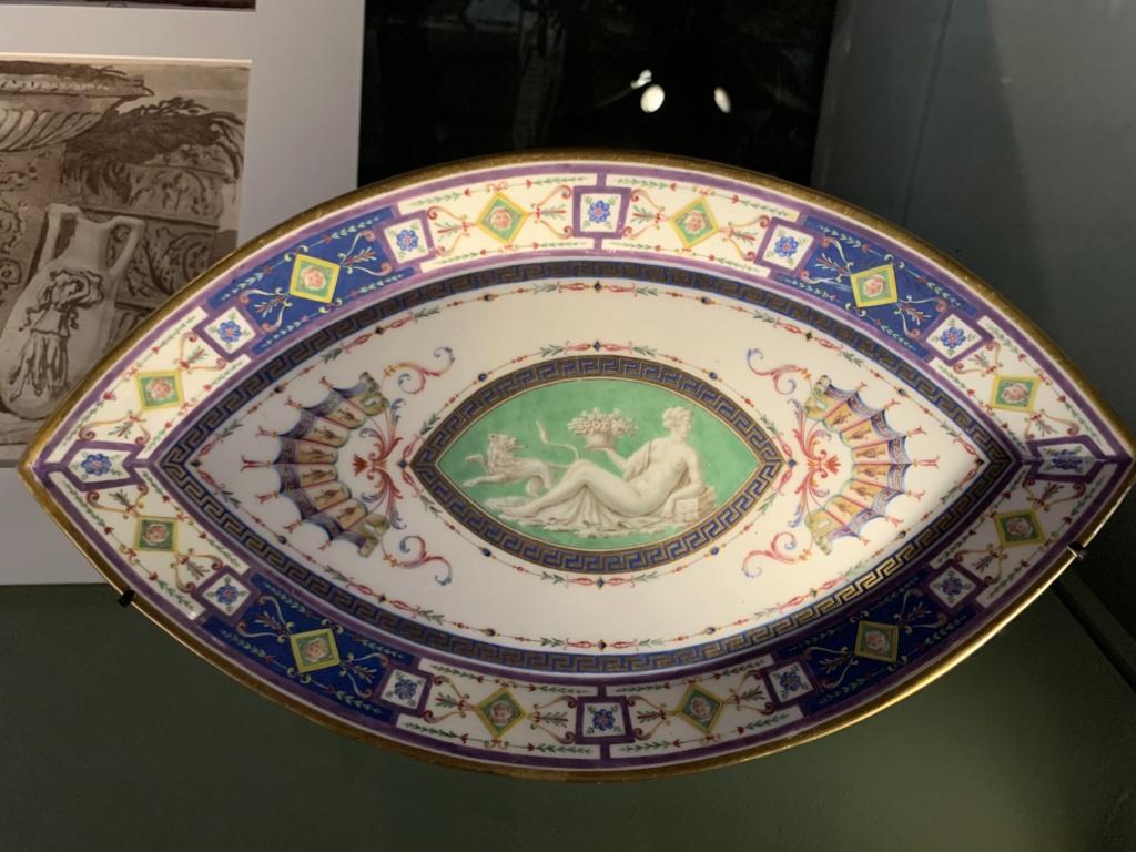 """Exposition """" Vivre à l'antique, de Marie-Antoinette à Napoléon Ier """" - Château de Rambouillet 45899810"""