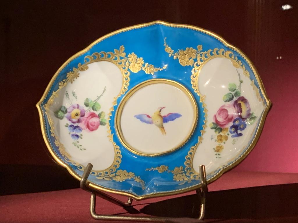 Ouverture du cabinet des porcelaines du château de Versailles  49dcfa10