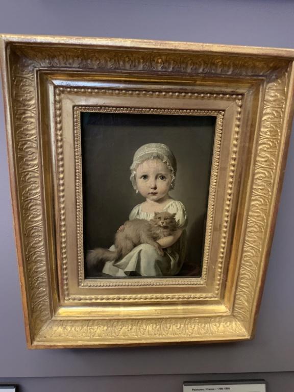 Louis-Léopold Boilly : peintre de la société parisienne de Louis XVI à Louis-Philippe 4ae01410
