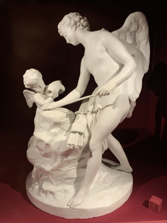 Ouverture du cabinet des porcelaines du château de Versailles  4d7daa10
