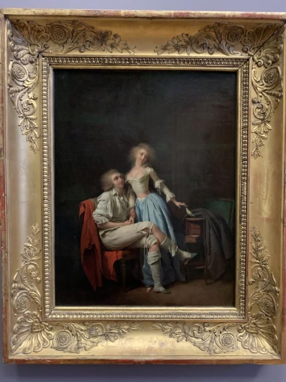 Louis-Léopold Boilly : peintre de la société parisienne de Louis XVI à Louis-Philippe 4f44d810