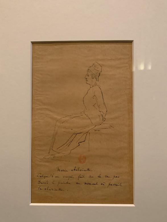 Exposition à la Conciergerie : Marie-Antoinette, métamorphoses d'une image  - Page 2 513