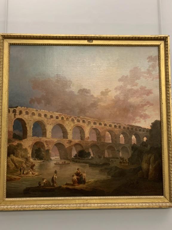 Hubert Robert et le XVIIIe siècle 5737fb10