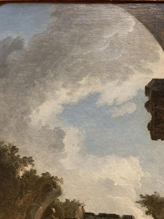 Hubert Robert et le XVIIIe siècle 5a0fda10