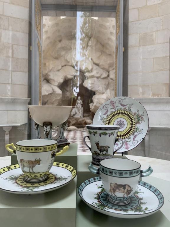 """Exposition """" Vivre à l'antique, de Marie-Antoinette à Napoléon Ier """" - Château de Rambouillet - Page 2 5da6a810"""