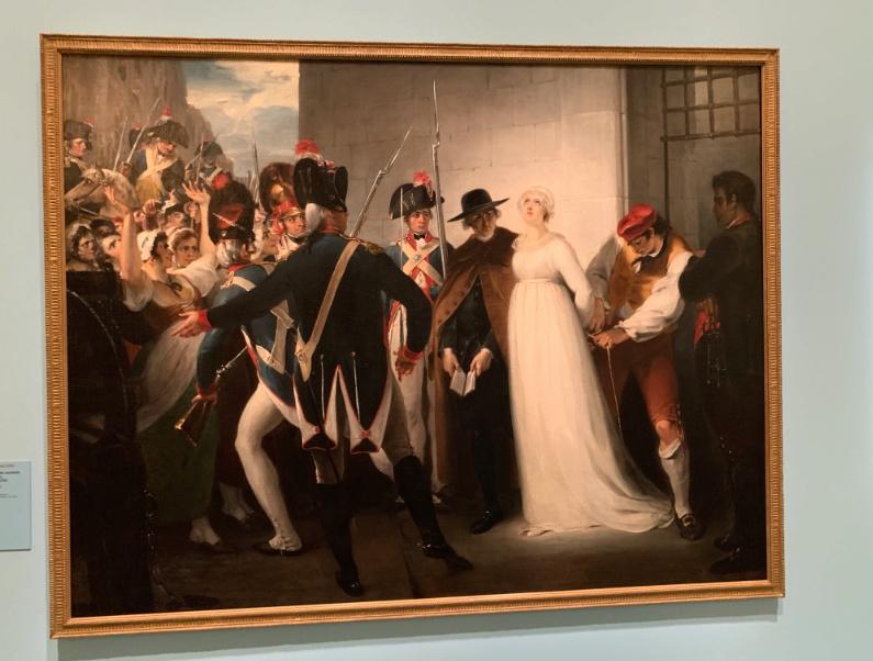 Exposition à la Conciergerie : Marie-Antoinette, métamorphoses d'une image  - Page 2 624