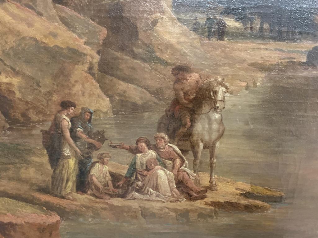 Hubert Robert et le XVIIIe siècle 6cacc310