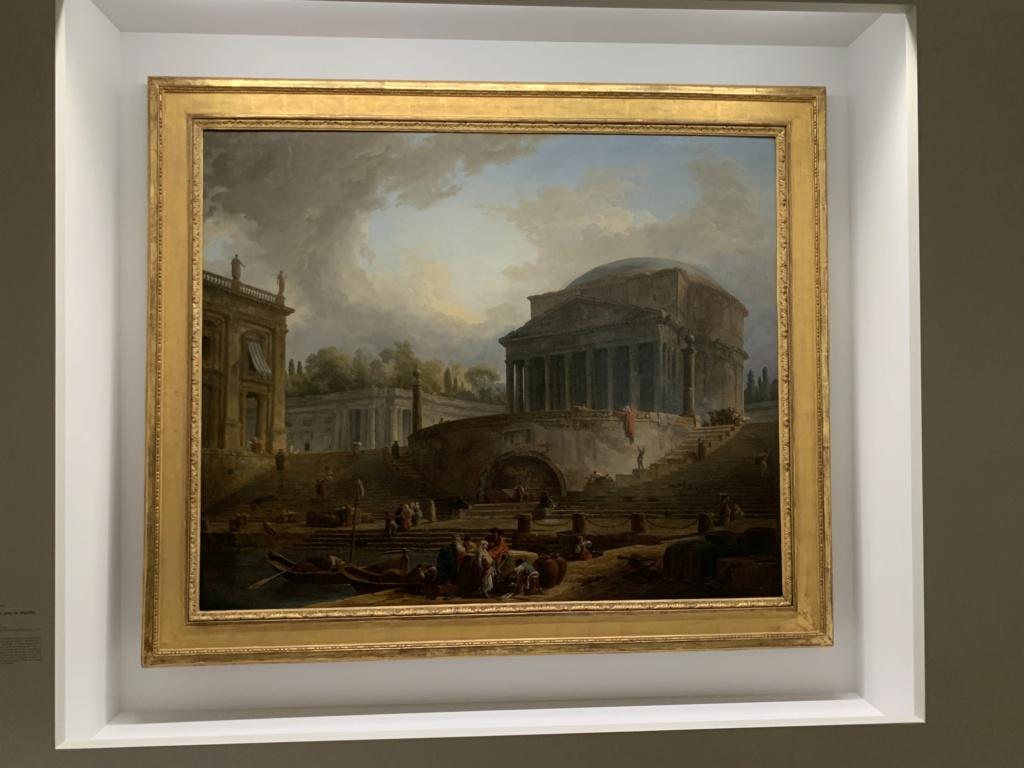 """Exposition """" Vivre à l'antique, de Marie-Antoinette à Napoléon Ier """" - Château de Rambouillet 6f0b4110"""