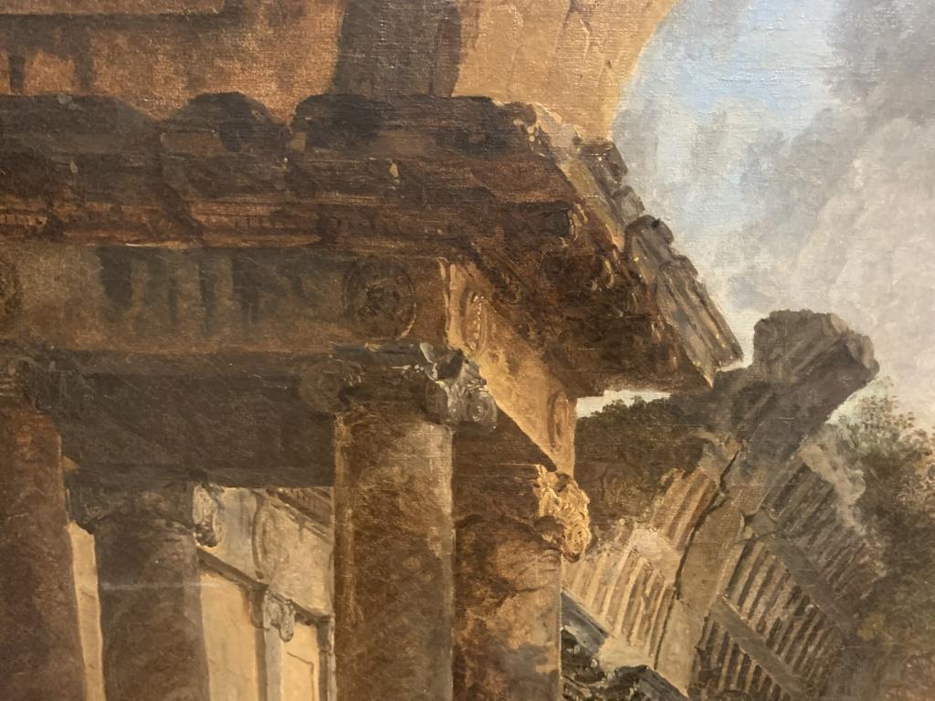 Hubert Robert et le XVIIIe siècle 704eb710