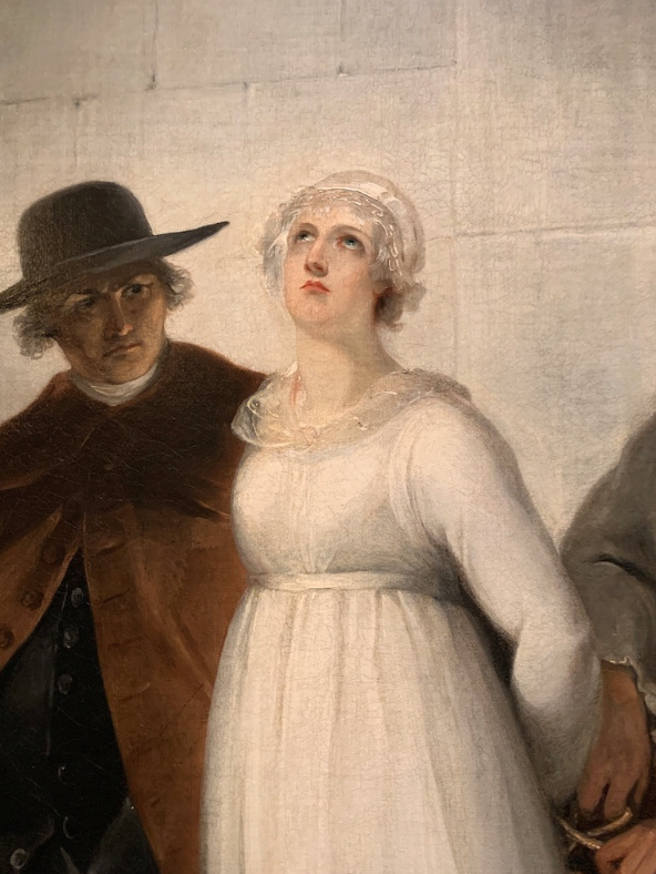 Exposition à la Conciergerie : Marie-Antoinette, métamorphoses d'une image  - Page 2 723