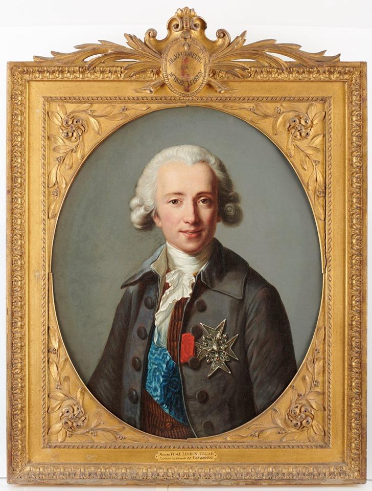 Cent portraits pour un siècle. Exposition au Musée Lambinet (Versailles) et Palais Lascaris (Nice) 73395310