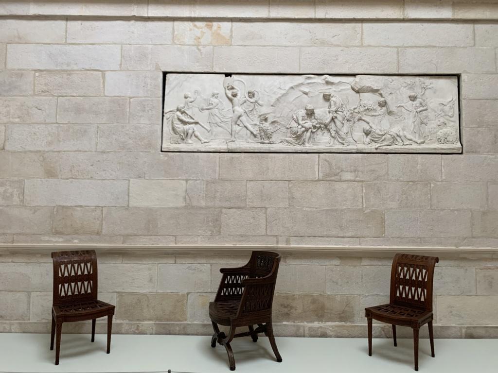 """Exposition """" Vivre à l'antique, de Marie-Antoinette à Napoléon Ier """" - Château de Rambouillet - Page 2 82029610"""