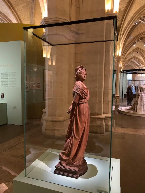 Exposition à la Conciergerie : Marie-Antoinette, métamorphoses d'une image  - Page 2 823