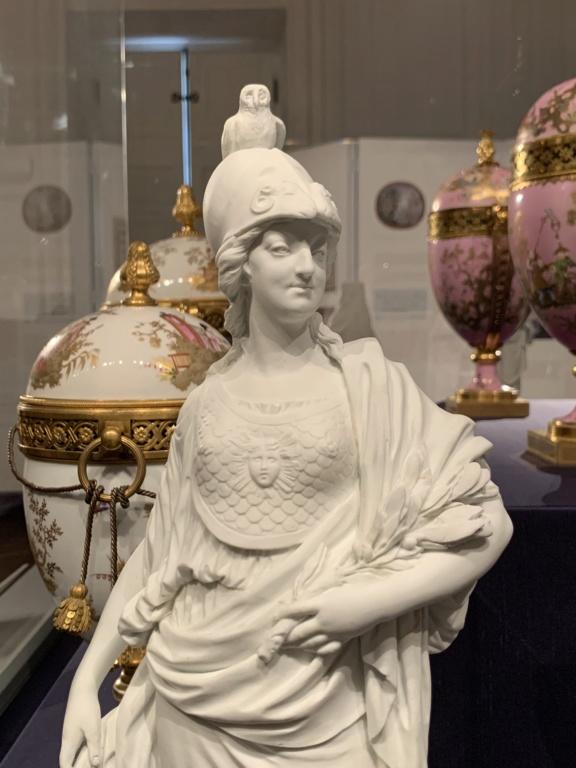Marie-Antoinette en Minerve, par Josse-François-Joseph Le Riche  89a85110
