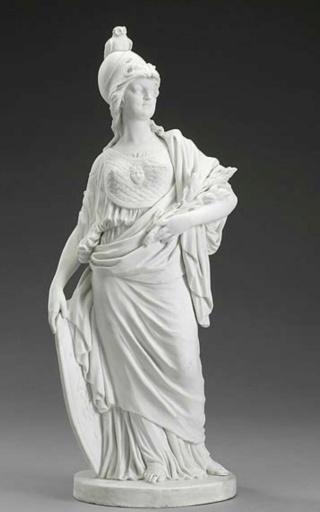 Une statue monumentale de la reine Marie-Antoinette sur le site du château de Saint-Cloud? 8e495712