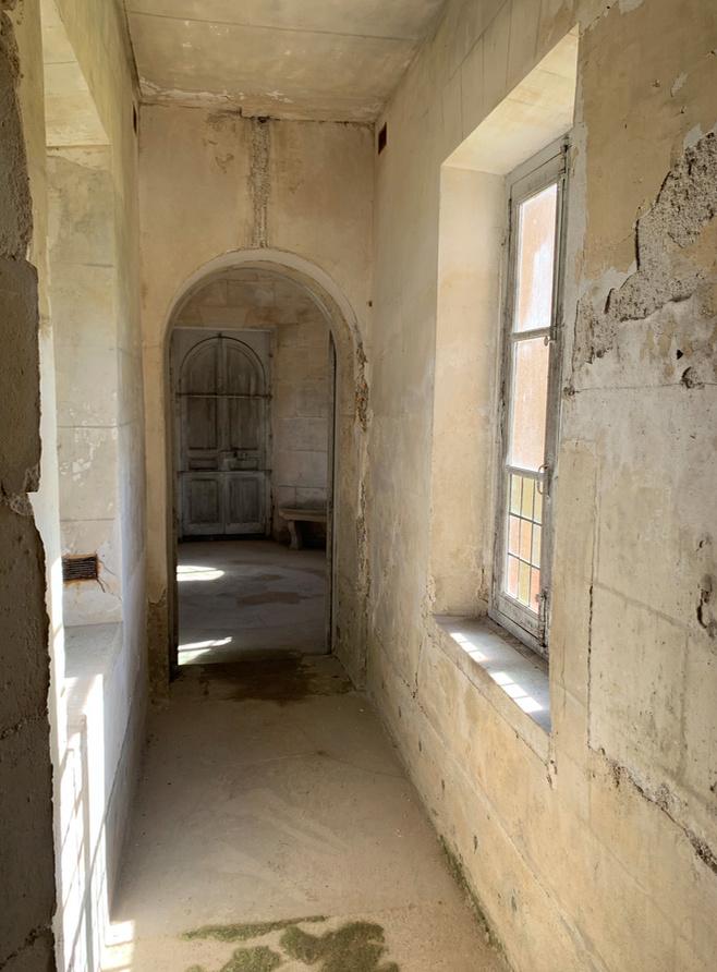 La Laiterie de propreté du Hameau du petit Trianon 910