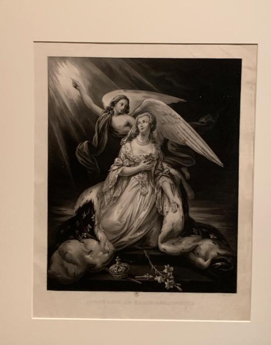 Exposition à la Conciergerie : Marie-Antoinette, métamorphoses d'une image  - Page 2 913