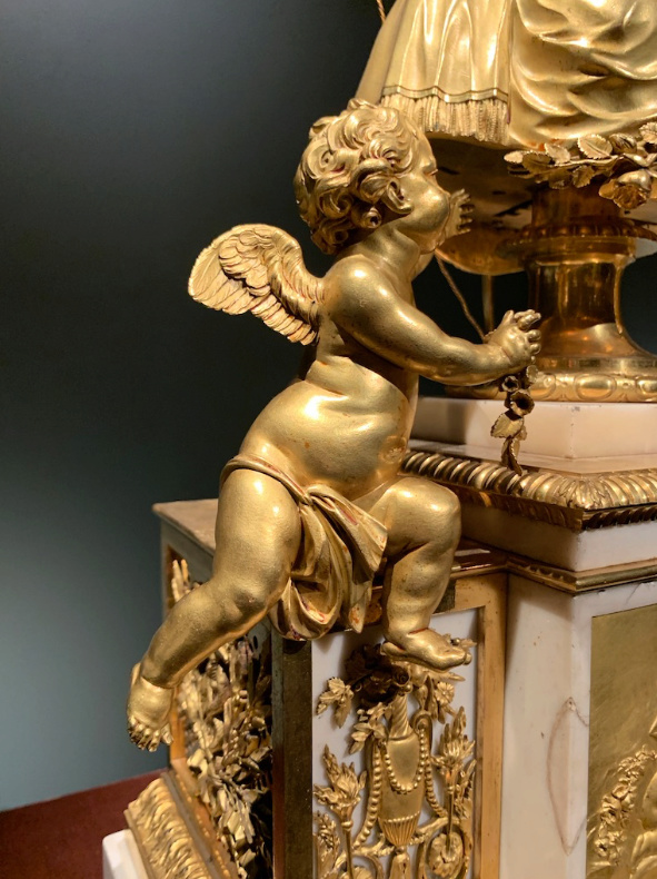 Vente Sotheby's, Paris : La collection du comte et de la comtesse de Ribes - Page 2 920