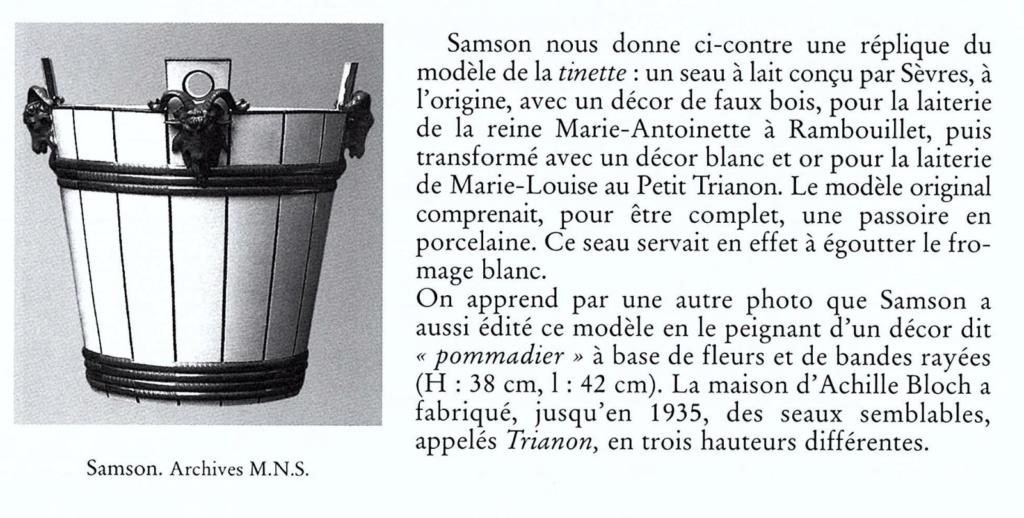 Service de Marie-Antoinette pour Rambouillet en porcelaine de Sèvres 938acf10