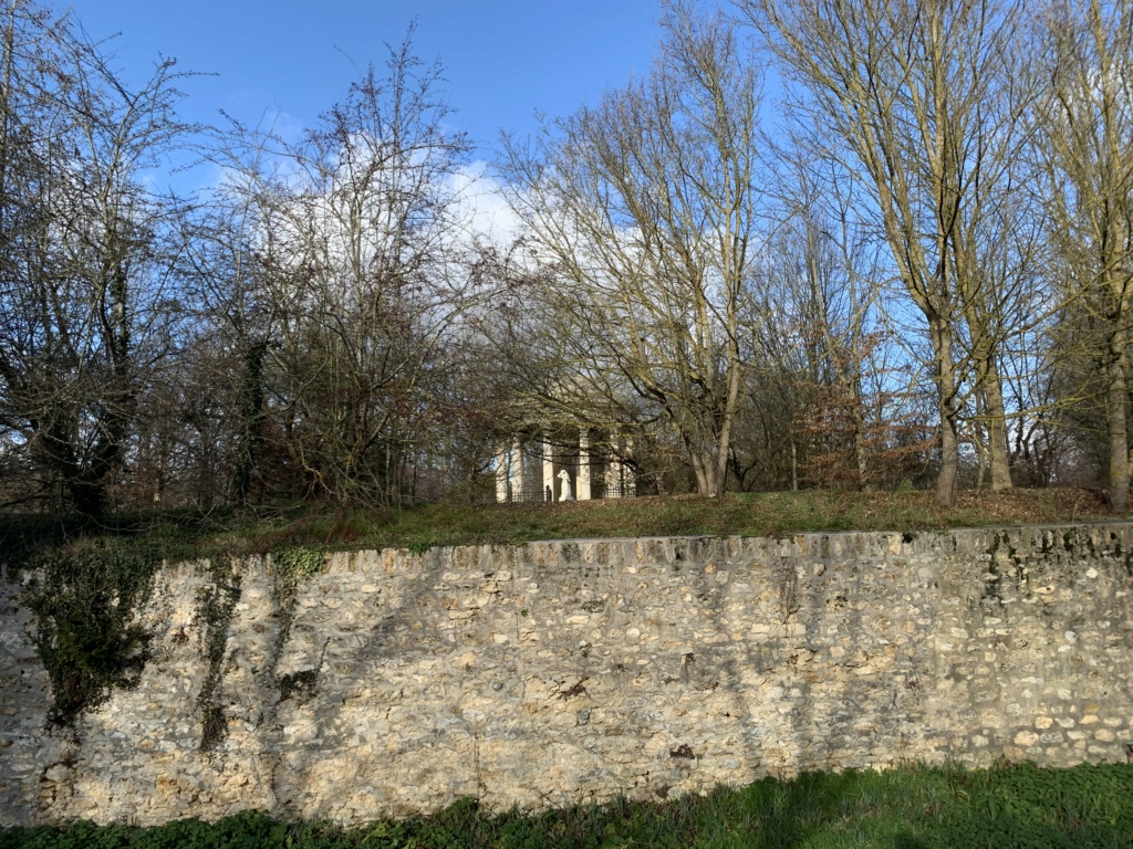 Balade à Versailles et Trianon au temps du Covid  Afaaee10